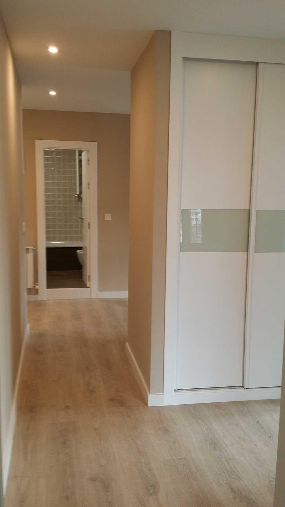 Reformas completa de pisos dormitorios entradas for Entradas de pisos